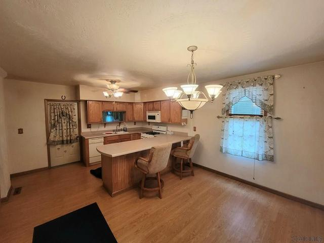 Dining room featured at 413 Prosser St, Johnstown, PA 15901