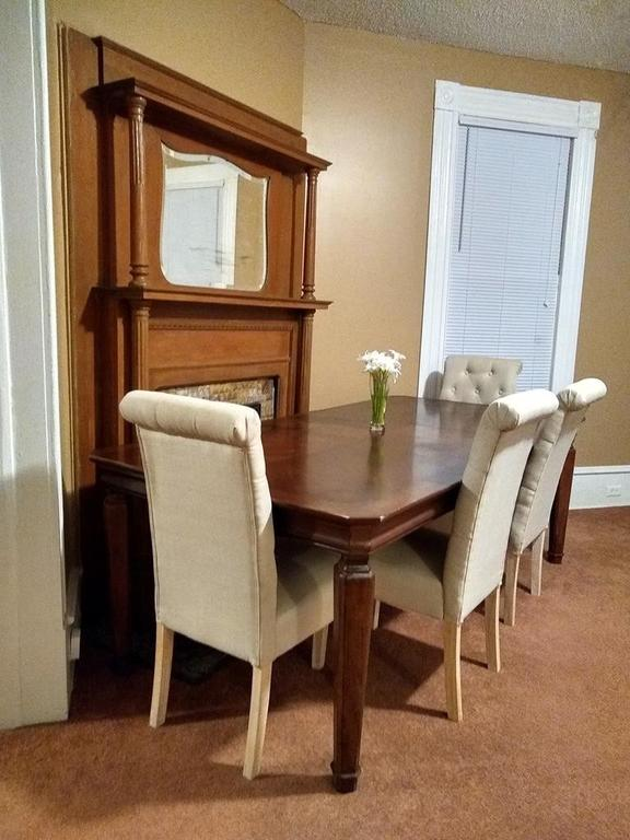 Dining room featured at 811 Gilmore St, Waycross, GA 31501