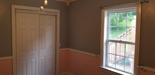 Bedroom featured at 3172 Coal River Rd, Glen Daniel, WV 25844