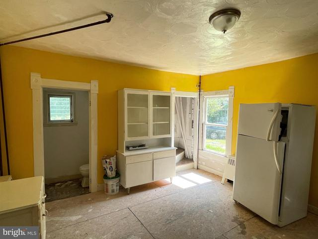 Laundry room featured at 3349 Sackertown Rd, Crisfield, MD 21817