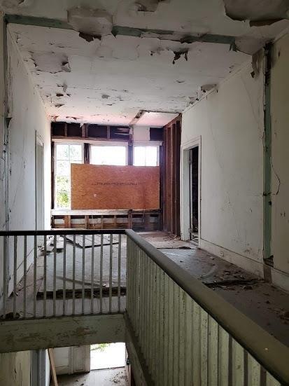 Laundry room featured at 314 S William St, Goldsboro, NC 27530