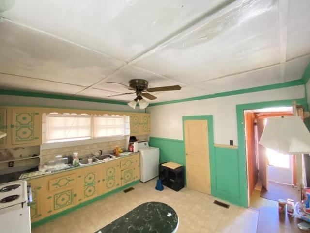 Bedroom featured at 107 Crocker St, Seaboard, NC 27876