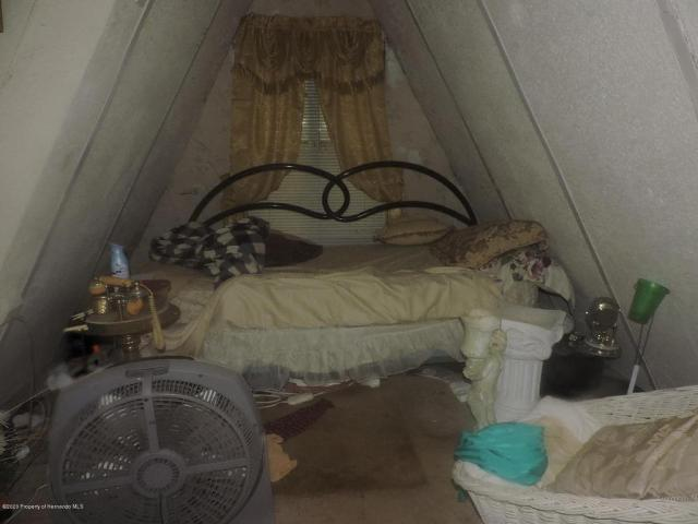 Bedroom featured at 7032 Riverrun Rd, New Port Richey, FL 34655