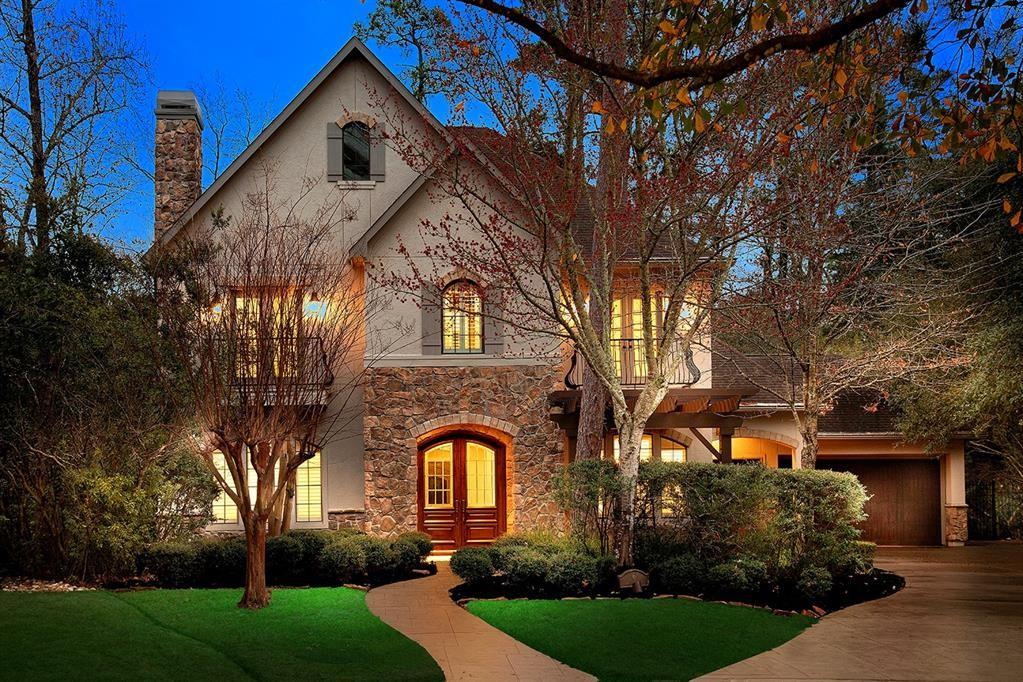 6 bunnelle way the woodlands tx 77382