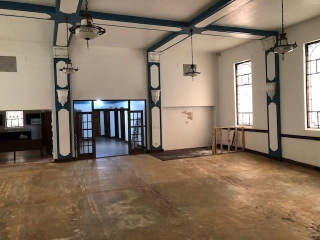 Property featured at 301 S Main St, Nevada, MO 64772