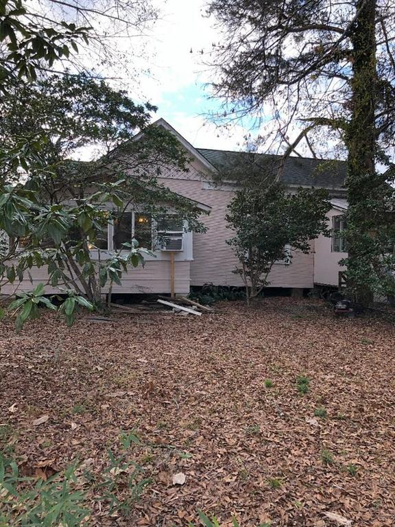 House view featured at 93 E Pine St, Pachuta, MS 39347