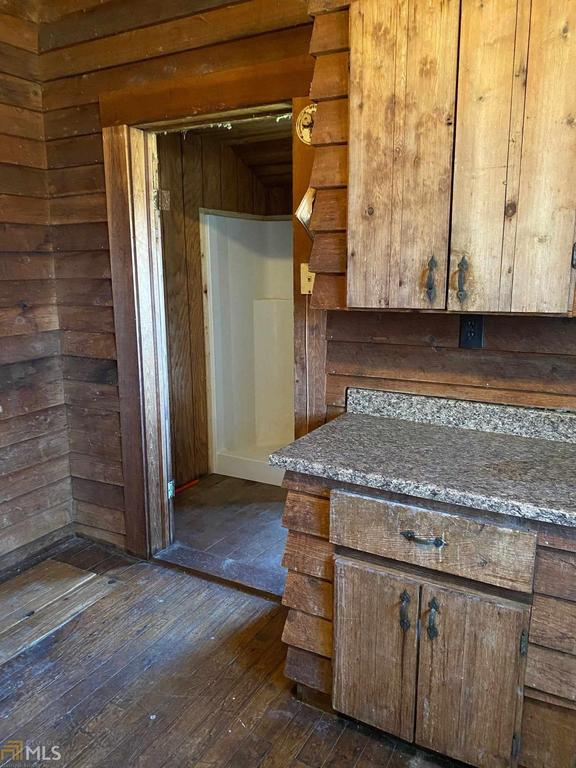 Kitchen featured at 3352 Reedy Springs Church Rd, Cadwell, GA 31009