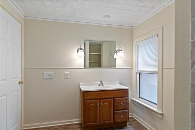 Bathroom featured at 6 Brooklyn St, Rochester, NY 14613