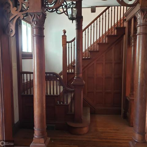 Property featured at 514 W State St, Centerville, IA 52544