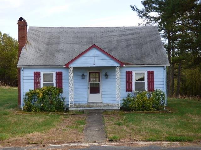 House view featured at 8118 James D Hagood Hwy, Scottsburg, VA 24589
