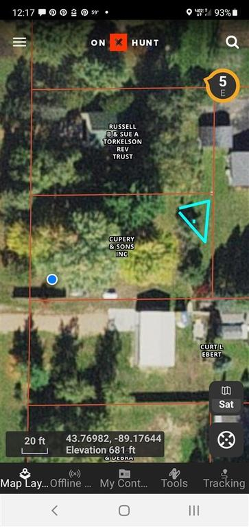 Farm land featured at N3578 Franks Dr, Montello, WI 53949