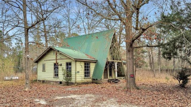 Farm land featured at 131 Holliman Dr, Livingston, TX 77351