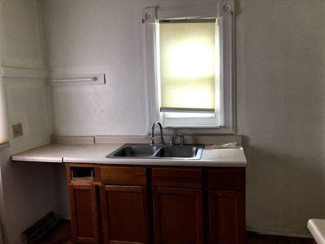 Bathroom featured at 203 S Gorham St, Jackson, MI 49203
