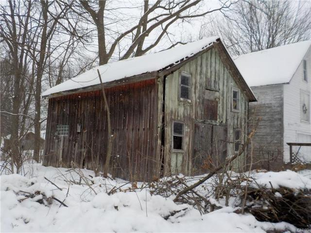 Farm land featured at 3093 Hollister St, Meridian, NY 13113