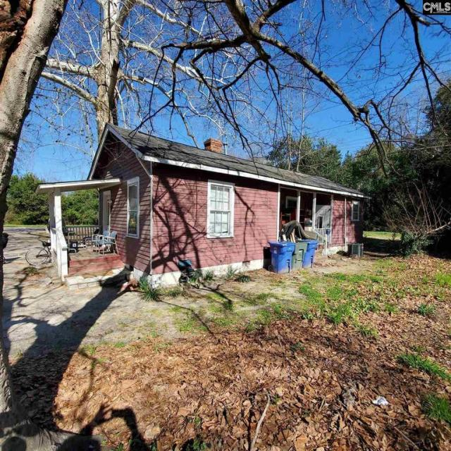 House view featured at 2440 Greene St, Columbia, SC 29205