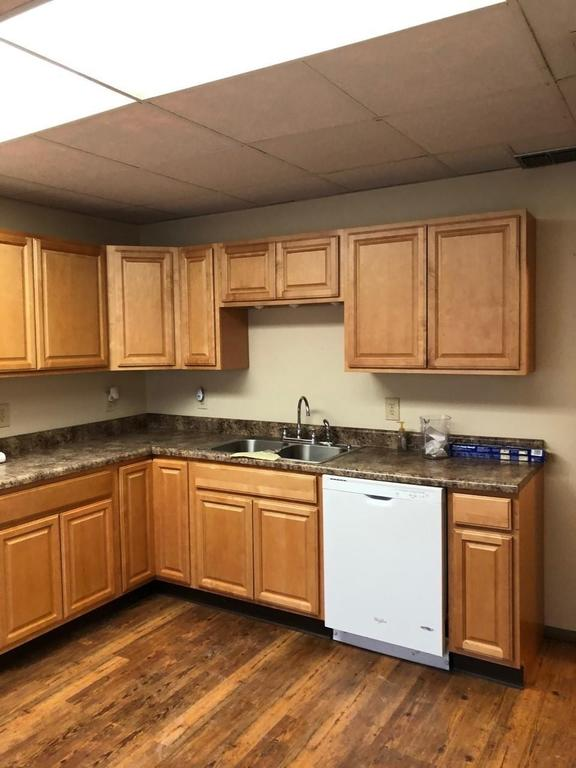 Kitchen featured at 613 Cemetery St, Williamsport, PA 17701