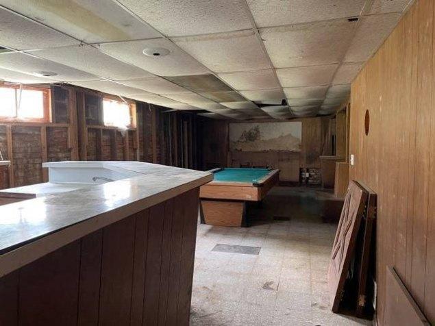 Kitchen featured at 710 W Church St, Albion, NE 68620
