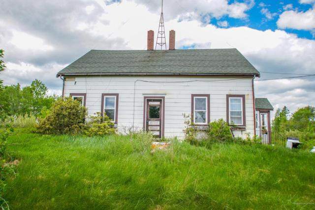 Farm land featured at 4315 Airline Rd, Wesley, ME 04686