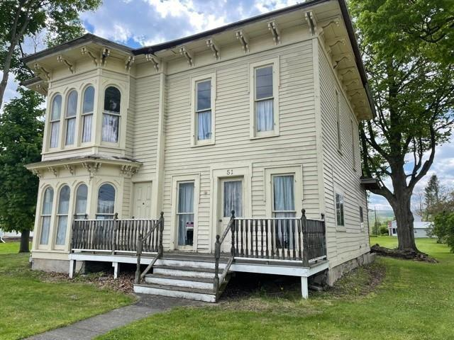 House view featured at 51 Main St, Dansville, NY 14437