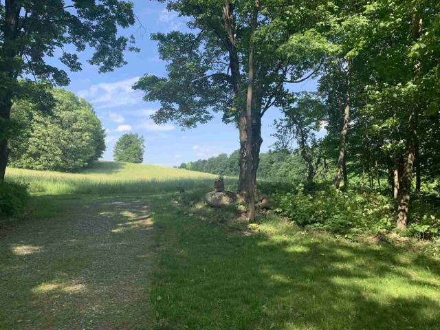 Farm land featured at 762 Linton Hill Rd, Coventry, VT 05825