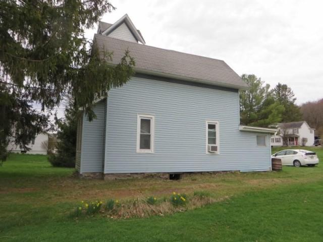 Farm land featured at 147 Main St, Lopez, PA 18628