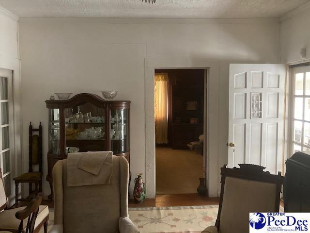 Living room featured at 307 E 1st Ave, Lake View, SC 29563