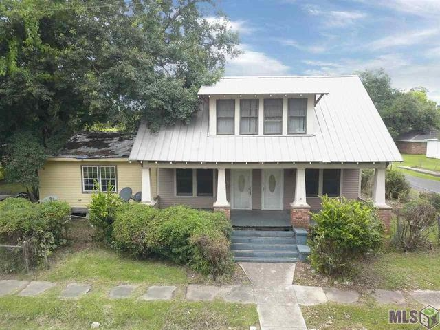 House view featured at 504 Ollie St, Melville, LA 71353