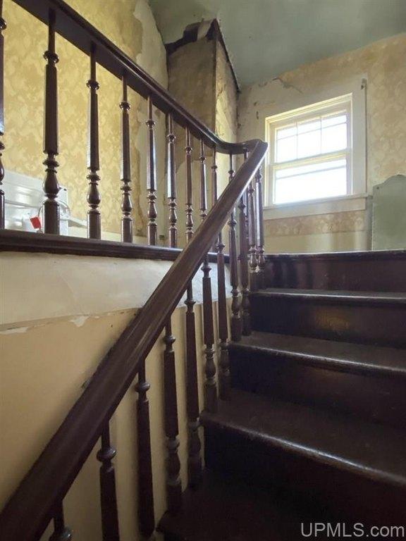 Property featured at 25842 Cedar St, Calumet, MI 49913