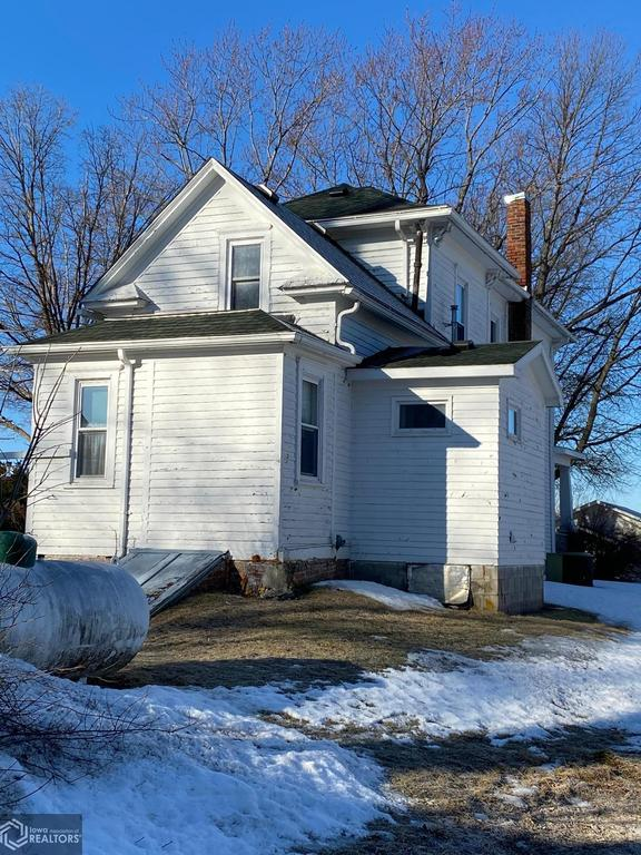 House view featured at 502 Broad Ave, Stanton, IA 51573