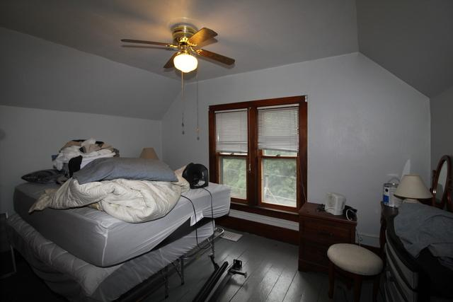 Bedroom featured at 232 Clay St, Savanna, IL 61074