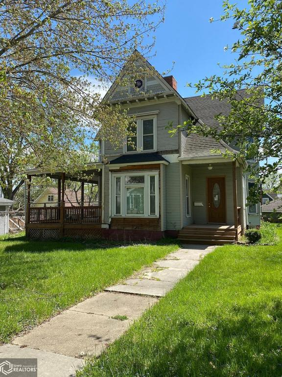 House view featured at 900 E Hammond St, Red Oak, IA 51566