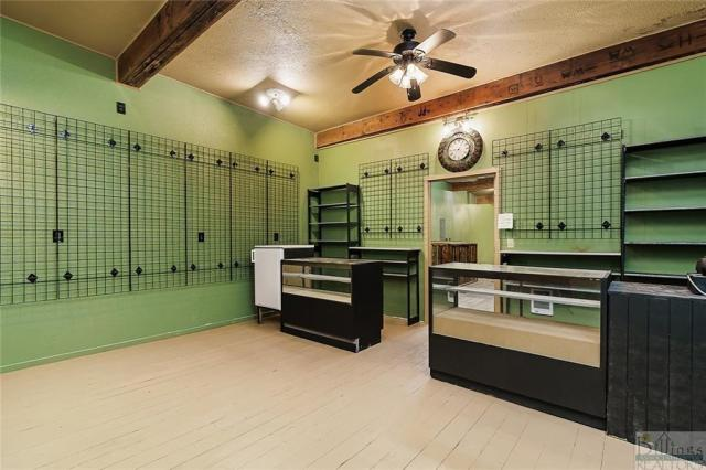 Kitchen featured at 105 W River St, Fromberg, MT 59029