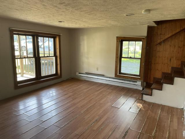Living room featured at 3832 Flat St, Big Stone Gap, VA 24219