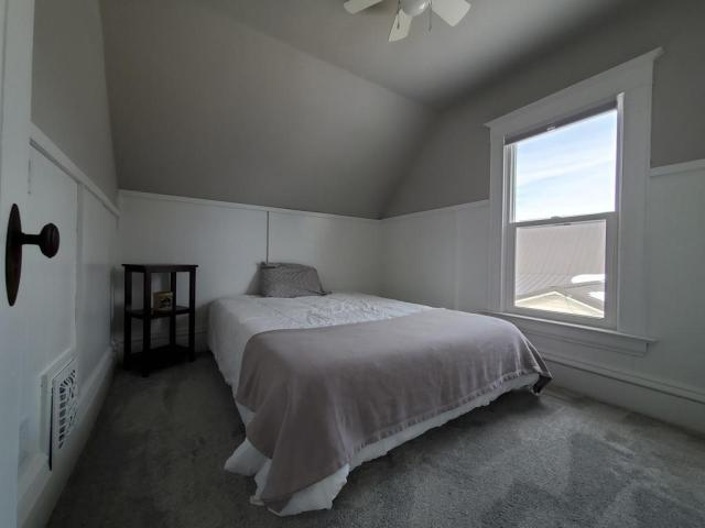 Bedroom featured at 220 Fremont St S, Lake Benton, MN 56149