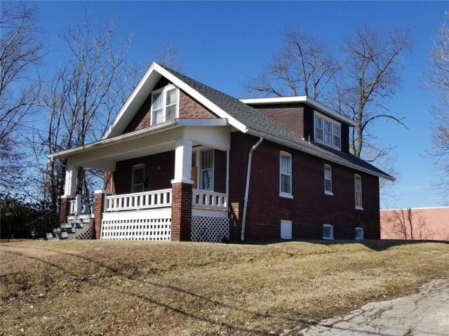 House view featured at 23 N 16th St, Belleville, IL 62220