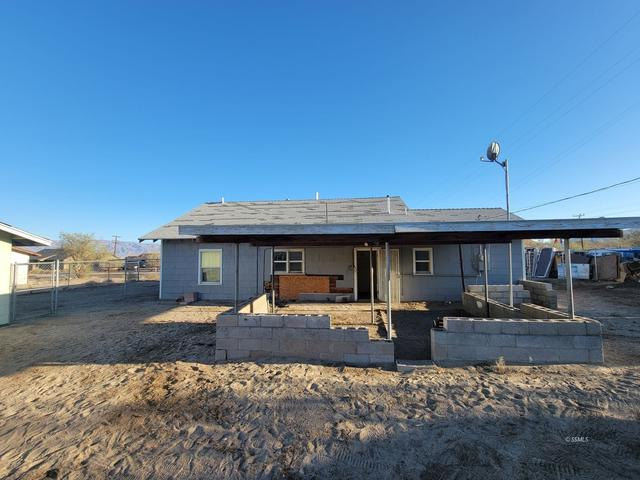 House view featured at 13300 Wildrose St, Trona, CA 93562