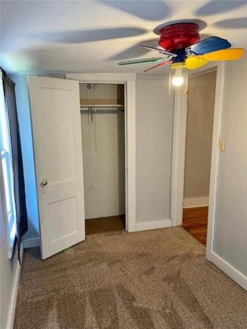 Bedroom featured at 321 N Julian St, Altus, OK 73521