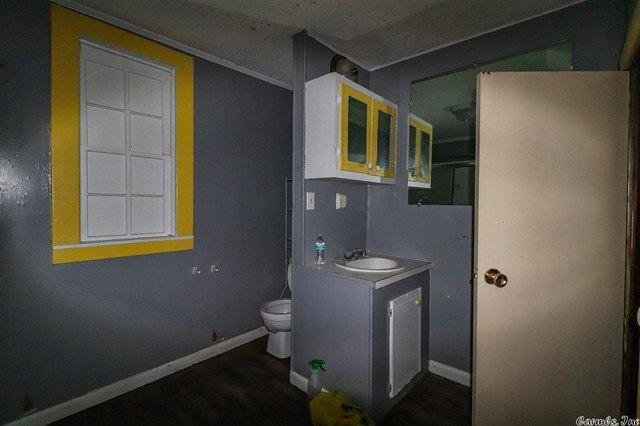 Bathroom featured at Bald Knob, AR 72010