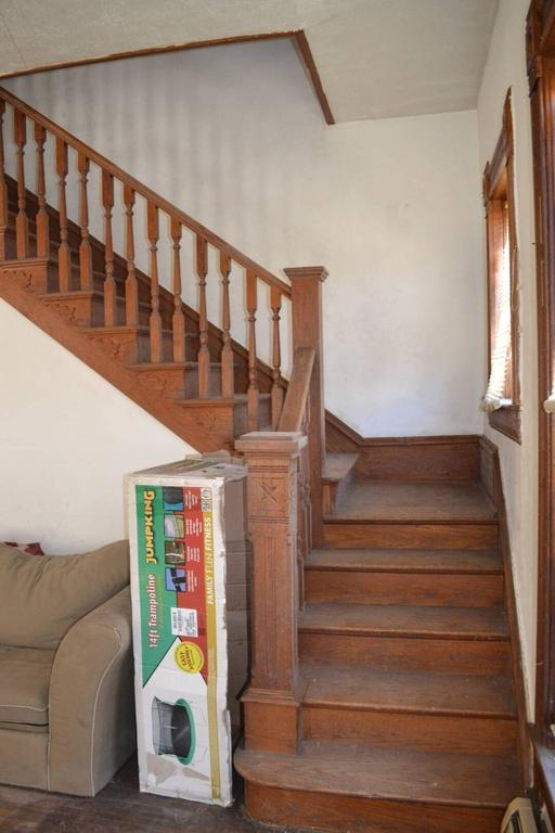 Property featured at 218 W North St, Grayville, IL 62844