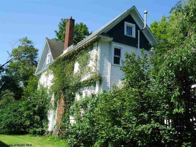 House view featured at 23 Union St, Huttonsville, WV 26273