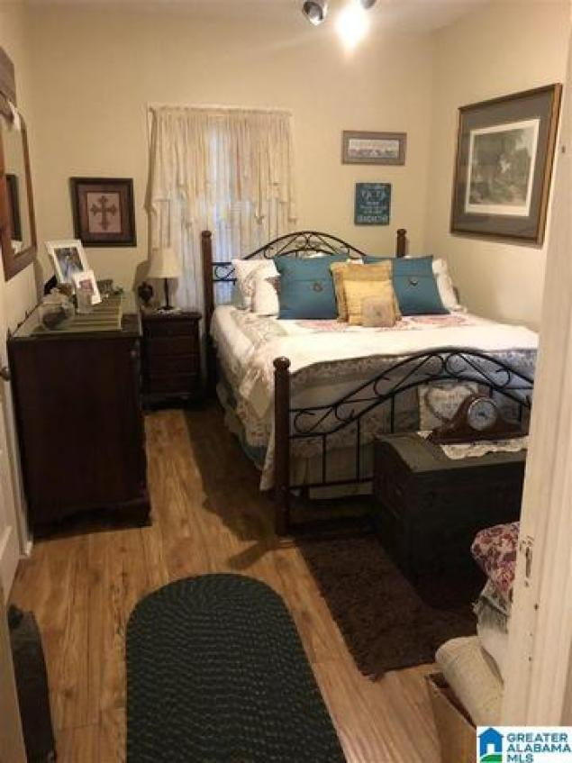 Bedroom featured at 234 Amory Ave, Cordova, AL 35550