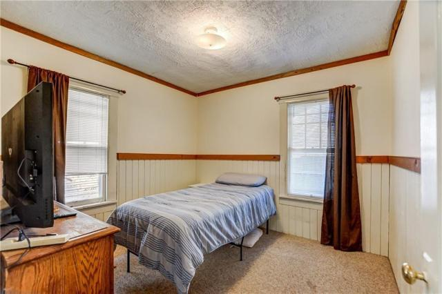 Bedroom featured at 214 Taylor Ave, Decatur, IL 62522