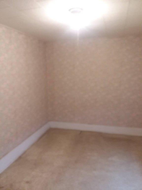Bathroom featured at 8179 Hyndman Rd, Buffalo Mills, PA 15534