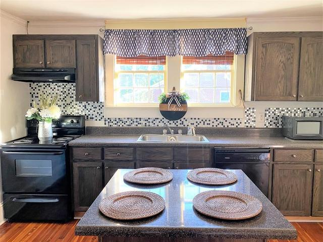 Kitchen featured at 217 Jackson Ave, Greenwood, SC 29646