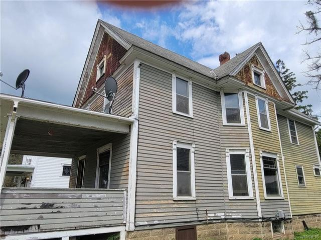 House view featured at 24 Stevens Ave, Friendship, NY 14739