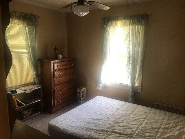 Bedroom featured at 30 Puckett Ln, Milan, GA 31060