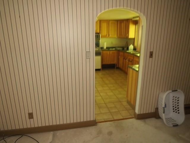 Kitchen featured at 205 State Route 88, Finleyville, PA 15332