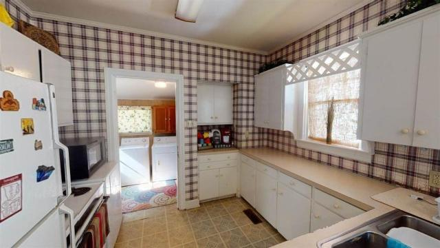 Kitchen featured at 516 Phillips St, Dyersburg, TN 38024
