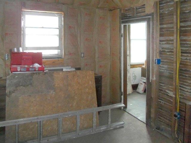 Bathroom featured at 713 Virginia Ave, Bluefield, VA 24605