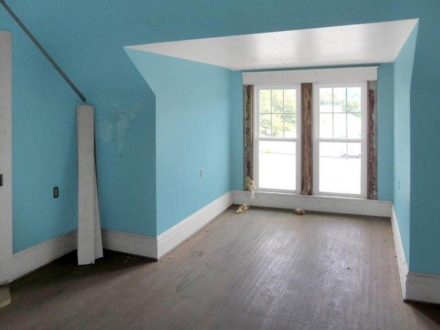 Bedroom featured at 713 Virginia Ave, Bluefield, VA 24605